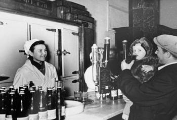 Березовый сок в СССР: каким он был на самом деле