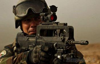 От пистолета до суперпушки: 5 видов оружия-рекордсменов по скорострельности