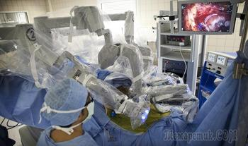 Рабочие места для медиков будущего