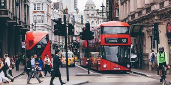 Достойная жизнь в Лондоне: цена вопроса