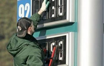 Дмитрий Потапенко о повышении топливных акцизов: это приведет к подорожанию любых товаров на 5-7 процентов