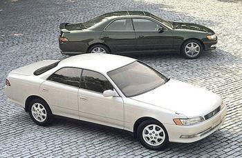"""""""Тойота-Марк-2"""": отзывы владельцев, описание с фото, технические характеристики"""