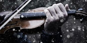 Лунный скрипач