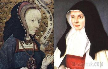 Как безобразная дочь французского короля Людовика XI стала святой