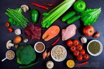 10 побочных эффектов полезной еды