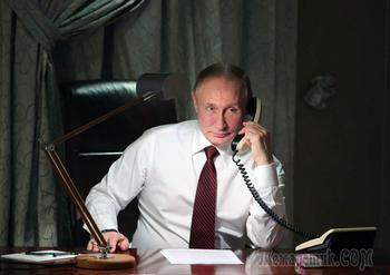 Дозвониться до Кремля: о телефонной связи с президентами и королями