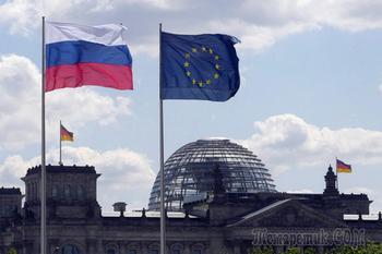 «Ответственны за инцидент»: Европа расширила черный список
