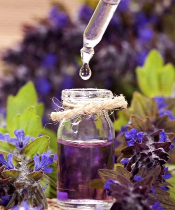 Ароматерапия — эфирные масла: таблица свойств и применения