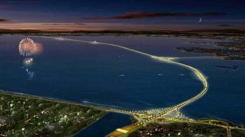Циндаоский мост - самый длинный в мире мост над водой