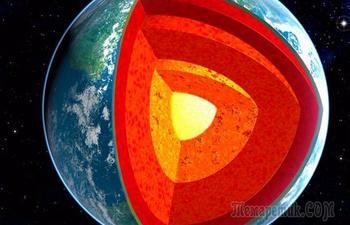 Откуда мы знаем, что находится в ядре Земли