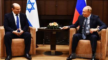 Шаббат в Сочи: зачем премьер Израиля приезжал к Путину