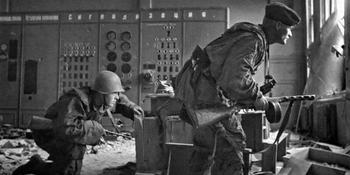 Сапёры особого назначения или инженерная разведка Красной армии