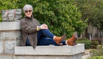 Вещи, которые добавляют возраст женщинам за 40: пересматриваем гардероб