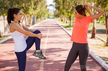 Как правильно бегать? — Основы и техника бега
