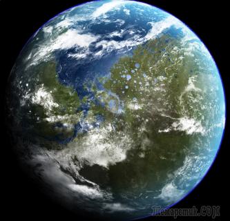 Колонизация Марса по плану SpaceX. Часть третья: страхование человечества
