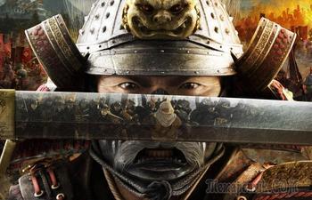 «В славу Сёгуна»: каким оружием рубили, резали и кололи друг друга средневековые японцы