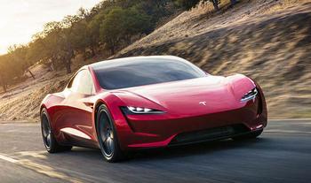 """""""Тесла Родстер"""": описание, технические характеристики и максимальная скорость"""