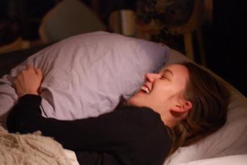 К чему смеяться во сне? Обстоятельства сновидения