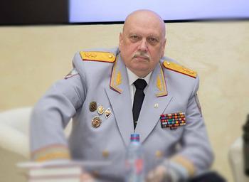 """Александр Михайлов, генерал ФСБ: """" что теперь делать? пора присоединять Донбасс!"""""""