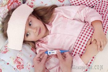 Основные симптомы гриппа: распознать и обезвредить