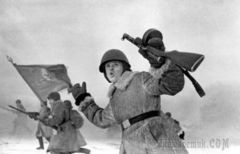 Как «прорывали» блокаду Ленинграда: Операция «Искра»