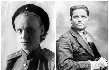 Почему была несчастна единственная женщина в истории, которая командовала танковой ротой: Дочь Кирова