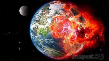 Что будет, если на Земле появится черная дыра размером в один миллиметр