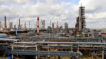 Белоруссия закупила в Норвегии партию нефти