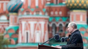 «Неонацисты поднимают голову»: в Кремле объяснили слова Путина о «карателях»