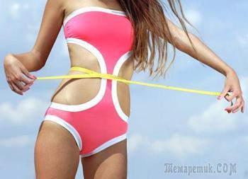 Спортивная диета для похудения и сжигания жира