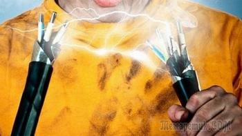 Развенчивая мифы: 10 малоизвестных фактов об электричестве