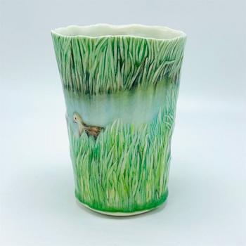 Многослойная керамическая посуда, вдохновлённая красотой природы
