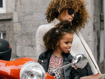 7 привычек иностранных мам, которые нам не помешает перенять