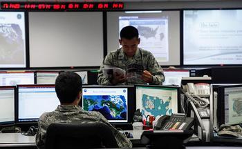 Генштаб заявил о возможностях США наносить по России удары из космоса
