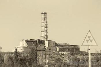 20 страшных фактов о Чернобыле, которые лучше не читать на ночь