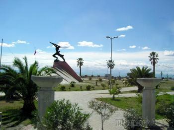 Дуррес – адриатическая столица Албании
