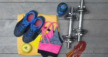 24 упражнения для наращивания мышечной массы