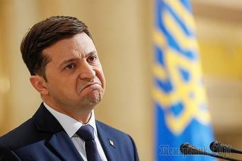 «Добрый человек»: Зеленскому советуют не трогать Крым