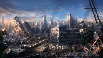 Если завтра конец света