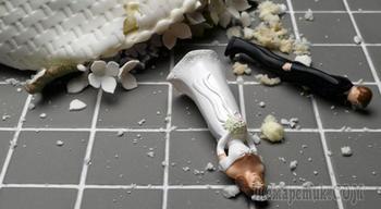 Брак по ошибке: почему мы выбираем не тех партнеров