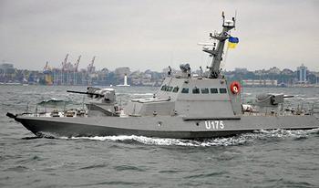 Украине нечем вооружать свой «москитный флот»