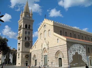 Достопримечательности Мессины: что посмотреть в городе на севере Сицилии