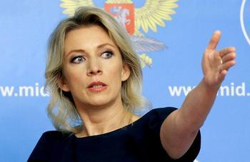 Россию возмутила гуманитарная помощь венесуэльцам