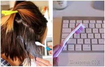 13 причин, почему мудрые хозяйки не выбрасывают старую зубную щетку