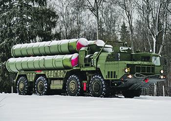 Стратегия и тактика ПВО в войнах и конфликтах XXI века