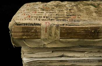 Секреты средневековой рукописи пионера ракетостроения