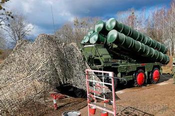Турция отказалась интегрировать С-400 в системы НАТО