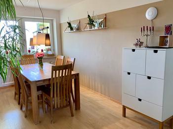 Как семья оформила квартиру в Мюнхене