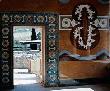 Правители Атлантиды, невесты Минотавра и другие тайны, которые хранит древний Кносский дворец