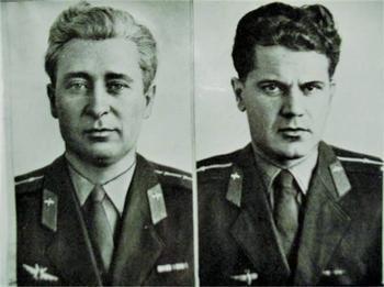 Как советские летчики в 1966 году Берлин спасли